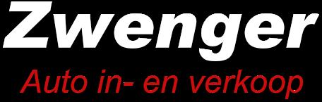 Zwenger Auto's